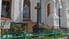 Памятный крест Шихобаловым Антонию, Емилиану, Михею и Матфею